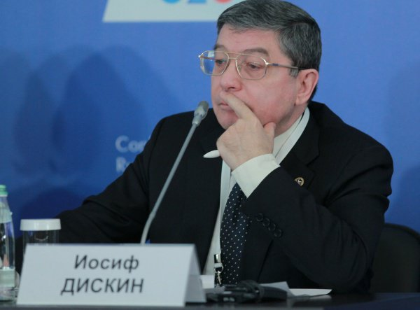 В ОП прокомментировали отставку Евкурова.