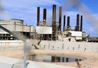 Израиль оставил сектор Газа без топлива