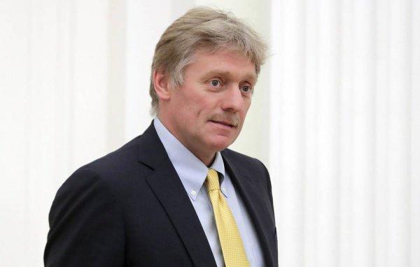 Песков заявил, что отставка Евкурова была ожидаема.