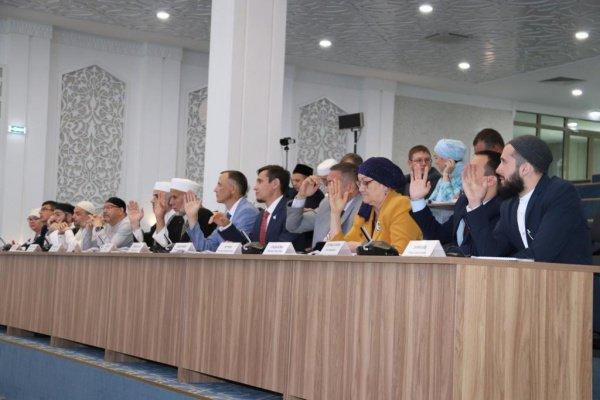 В БИА прошло заседание Ученого совета.