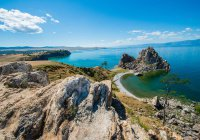 Ученый: вода Байкала так загрязнена, что скоро ее нельзя будет пить