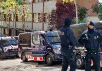 Предполагаемые участники ИГИЛ задержаны в Никарагуа
