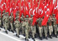 В Турции срок службы в армии сократят до полугода