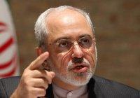 Зариф обвинил США в подготовке войны против Ирана