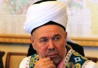 Скончался первый муфтий Башкортостана Нурмухамет Нигматуллин