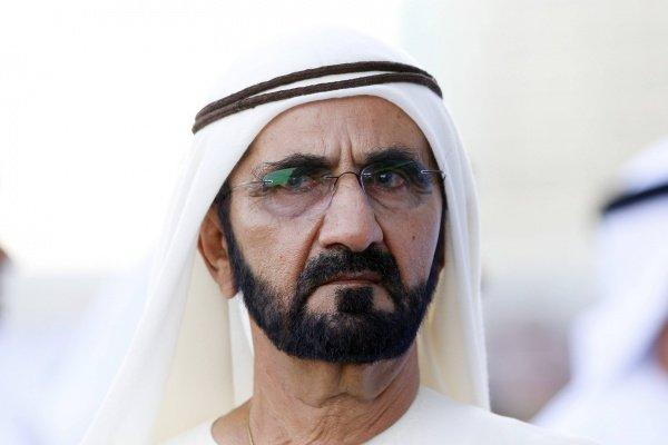 Арабские СМИ сообщили о разводе правителя Дубая.