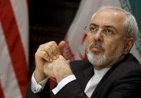 Зариф: Иран отказался от разработки ядерного оружия по религиозным соображениям