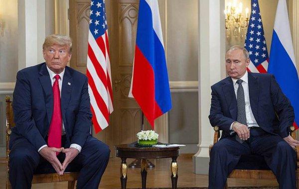 В Кремле не исключили встречи лидеров России и США на саммите G20.