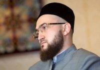 Камиль Самигуллин выразил соболезнования в связи с кончиной экс-муфтия Башкортостана