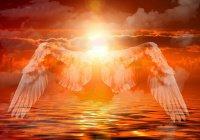 Кто такие ангелы-карубийун?