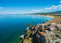 Greenpeace: около 90% сточных вод сбрасывается в Байкал без очистки