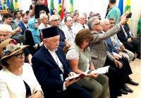Международный форум, посвященный 750-летию Золотой Орды, стартовал в Казани