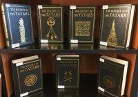 «Историю татар» переведут на арабский язык