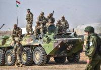 Россия поможет Таджикистану защититься от угроз из Афганистана