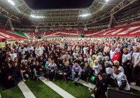 День молодежи в России: ДУМ РТ реализует 13 крупных молодежных проектов