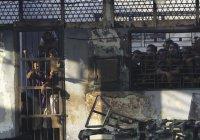 В Индонезии тюрьмы разместят на необитаемых островах