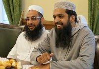 Муфтий РТ обсудил с гостями из ЮАР деятельность мусульманского call-центра «Даруль-ифта»