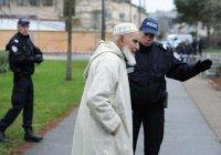 В мечети на западе Франции произошла стрельба, есть пострадавшие