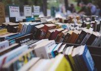 На высочайшей точке Европы открылся книжный магазин