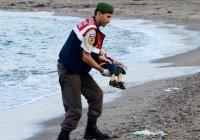 Трагическая история гибели сирийского малыша ляжет в основу фильма