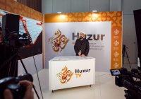 «Хузур ТВ» теперь доступен для клиентов цифрового телевидения «Дом.ру»