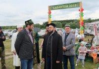 В Татарстане проходят мусульманские сабантуи