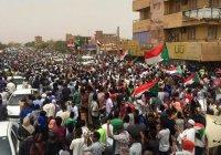 В Судане – новые протесты с человеческими жертвами