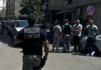 В Ливане обстреляли кортеж министра, есть жертвы