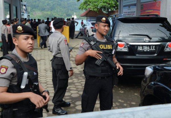 Правоохранители Индонезии задержали опаснейшего террориста.