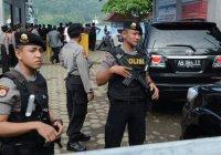 Главарь крупнейшей в Азии террористической группировки задержан в Индонезии