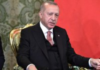 Эрдоган: российские С-400 доставят в Турцию в ближайшие дни