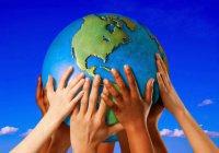 Всемирная конференция по межрелигиозному диалогу пройдет в России