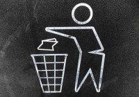 Больше 40 тонн мусора собрали в Тихом океане