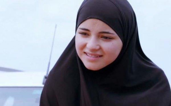 Заира Васим появилась на свет в мусульманской семье в Кашмире