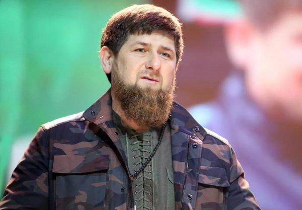По словам чеченского лидера, из жизни ушли настоящие патриоты, достойные сыновья России