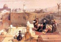 Как турецкие султаны стали халифами?
