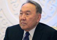 У Нурсултана Назарбаева появился свой сайт