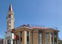 Церемония открытия мечети «Сәләх» пройдет в Казани