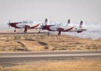 Сирия назвала израильские авиаудары государственным терроризмом