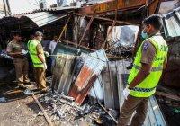 Human Rights Watch призывает защитить мусульман Шри-Ланки