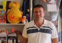 В Турции организовали необычную благотворительную акцию