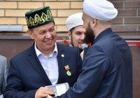 """Как прошло открытие мечети """"Салях"""" в Казани? (ФОТОРЕПОРТАЖ)"""