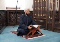 Муфтий Татарстана благословил официальное открытие мечети «Сәлах»