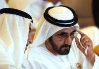 Эмир Дубая подал в суд на сбежавшую жену