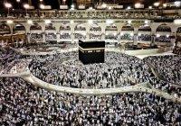 Приближается время Хаджа: понятия, обряды и советы для хаджиев