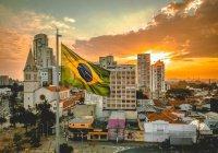 Россия и Бразилия обсудили обстановку на Ближнем Востоке
