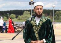 Муфтий Татарстана посетил Пензенскую область