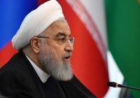 Президент Ирана назвал американские санкции актом терроризма