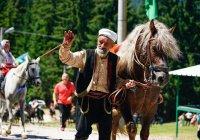 Ежегодный праздник принятия ислама состоялся в Боснии (ФОТО)