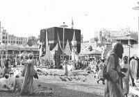 История Хаджа: путь мусульман Российской Империи к святым землям
